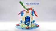 Kyomoncraft - La porta dello stupore -